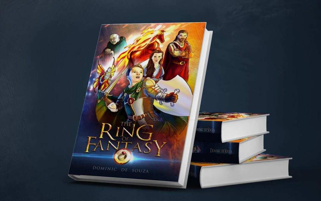 'The Ring of Fantasy' Book Review