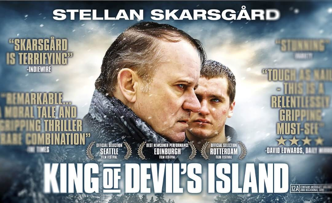 'King of Devil's Island' (2010) and the Call to Manhood