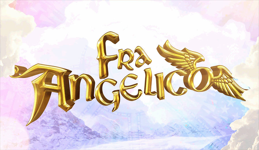 'Fra Angelico', My Children's Series About Angels & Miracles