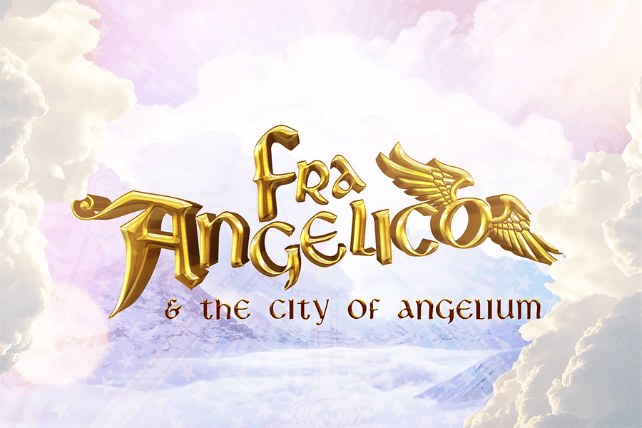 Fra Angelico and the City of Angelium
