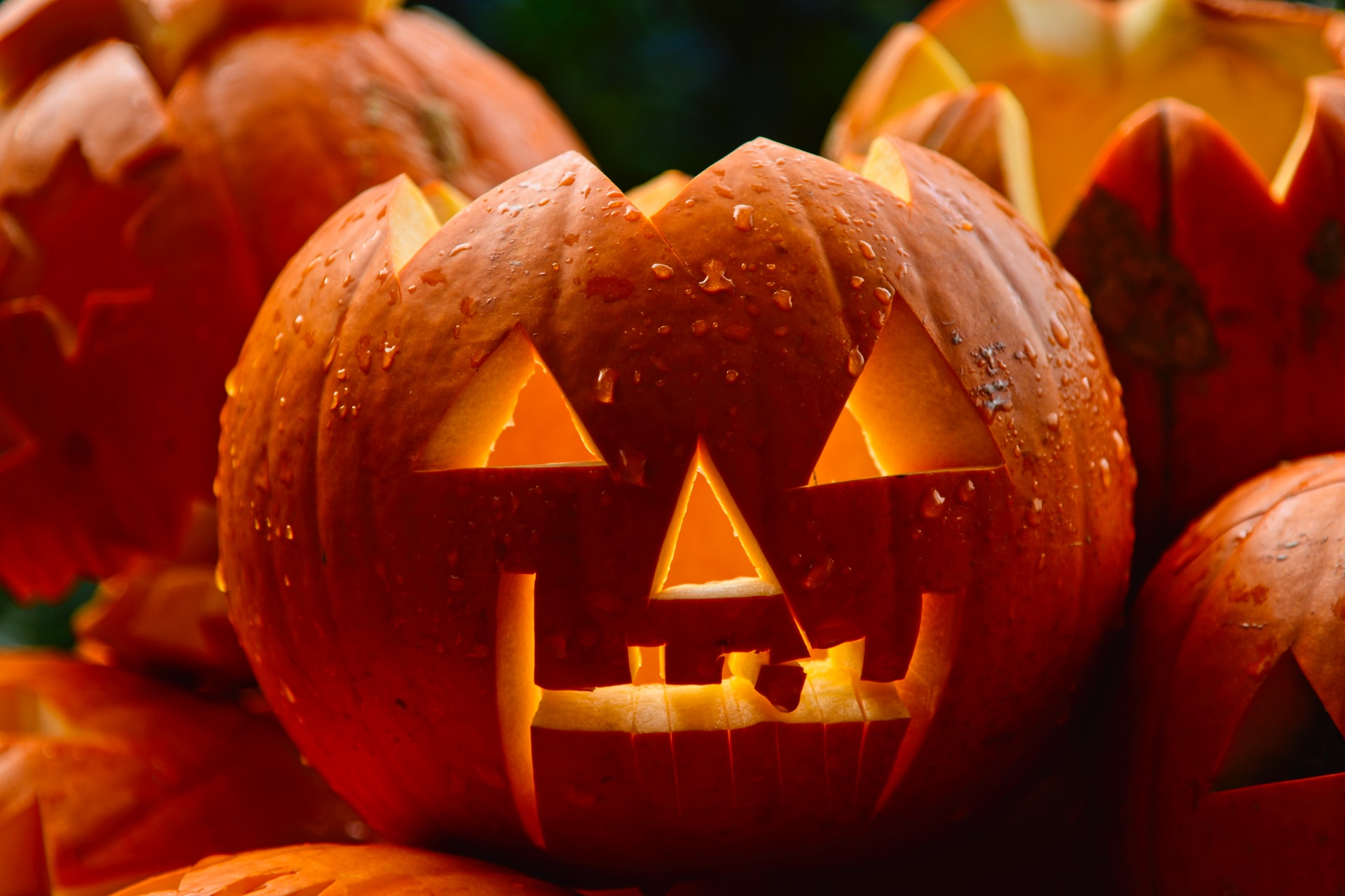 Why we need the great rituals of Halloween